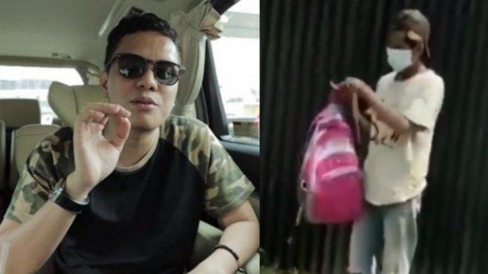 Biodata Arief Muhammad yang Cari Kuli Bangunan Dipecat Karena Tak Pakai Masker, Ditawari Usaha