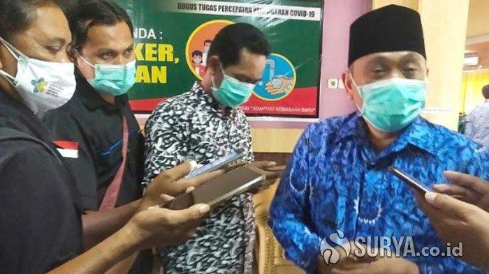 Antisipasi Penyebaran Covid-19 di Situbondo Saat Perayaan Tahun Baru, Satgas Ambil Tindakan Tegas