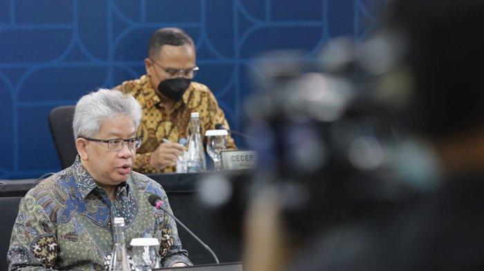 Laba Bank bjb Tumbuh Positif ditengah Pandemi Covid-19 pada Triwulan II 2021