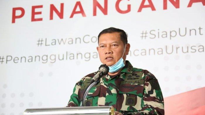 Laksamana Madya Yudo Margono, KSAL yang akan dilantik Rabu (20/5/2020)