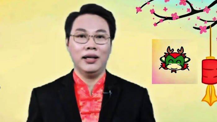 Hoki Shio Naga Sedikit Berkurang di Tahun 2021, Begini Kata Pakar Feng Shui