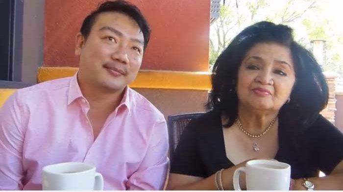 Penjelasan Istri Soekarno Yurike Sanger Soal Warisan Uang Miliaran di Bank Swiss dan Manado