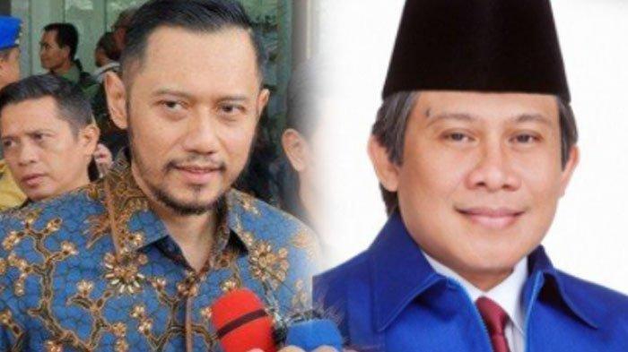 Biodata Yus Sudarso, Kader Demokrat yang Dipecat: Putra Bangkalan Madura, Riwayat Pekerjaan Moncer