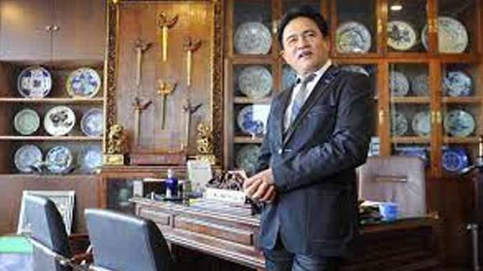 Yusril Ihza Mahendra Wakili Moeldoko Cs Judicial Review AD/ART Partai Demokrat Kubu AHY ke MA