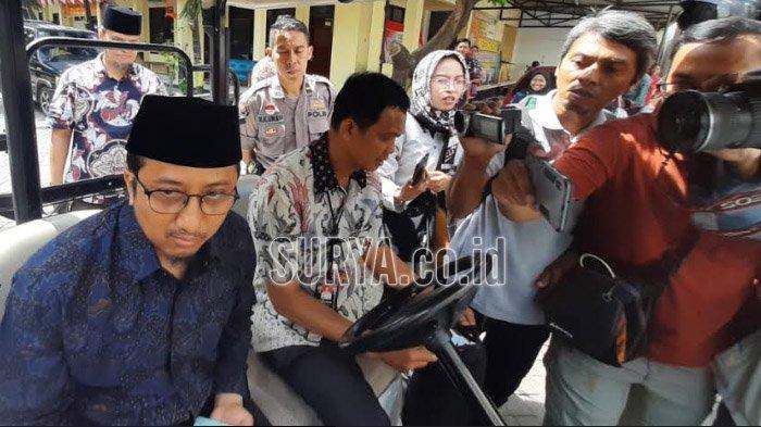 Selesai Pemeriksaan Sebagai Saksi Kasus Dugaan Properti Syariah Fiktif, Begini Reaksi Yusuf Mansur