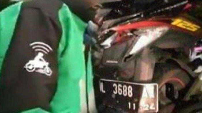 Pelaku Jambret Driver Ojol Wanita di Surabaya Tertangkap setelah Kehabisan Bensin, Ini Respon HIPDA