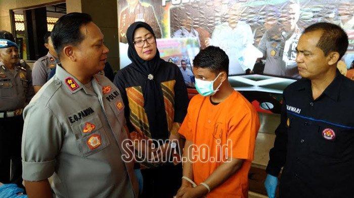 Penyedia Kamar Kos Mesum di Tulungagung, Tawarkan Via Facebook Hingga Berurusan dengan Polisi