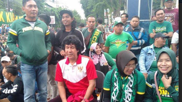 Pesan Legenda Persebaya Surabaya untuk Skuat Bajul Ijo Musim ini