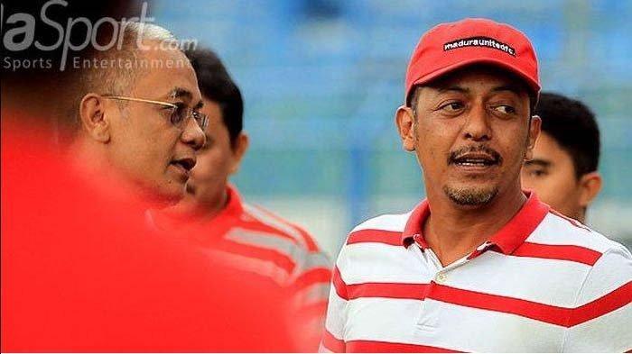 Alasan Madura United Tetap Minta Kompetisi 2020 Dihentikan pada Rapat Klub dengan PT LIB Jumat Lusa