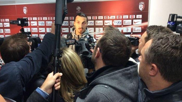 Ternyata, Tak Hanya Manchester United yang Ingin Ibrahimovic Bertahan di Old Trafford