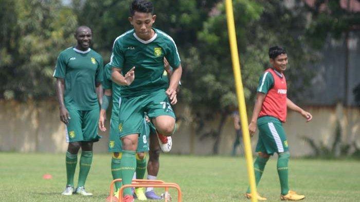 PSHW Terus Rayu Persebaya Surabaya Lepas Pemainnya untuk Dipinjam ke Liga 2 2020