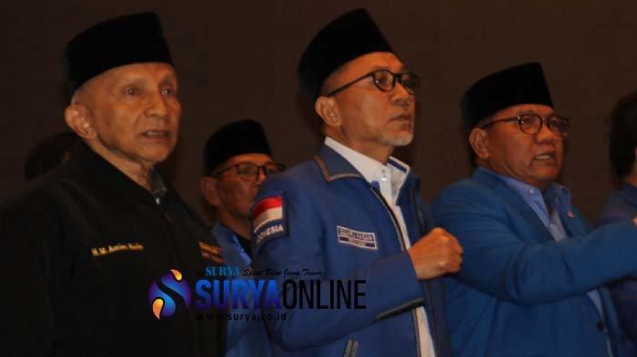 Kemungkinan Bentuk Partai Baru, Amien Rais Bisa Tarik Suara Muhammadiyah