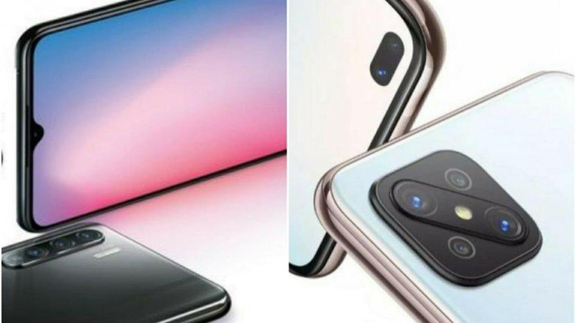 Tag Oppo A92s Surya