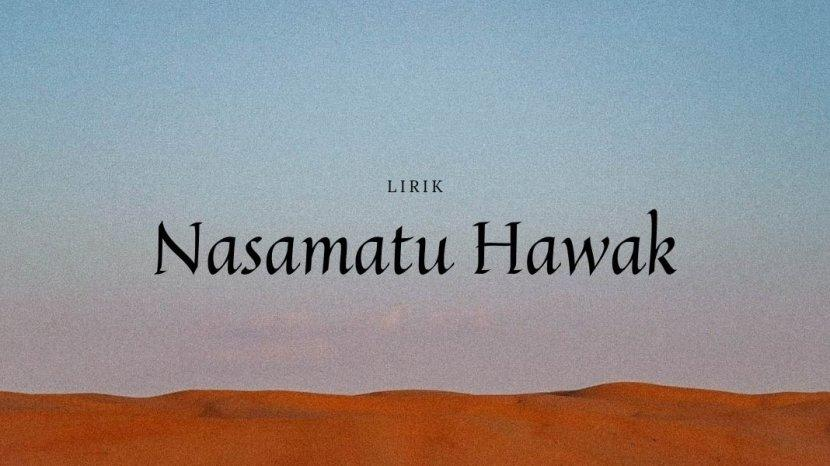 lirik-arab-nasamatu-hawak.jpg