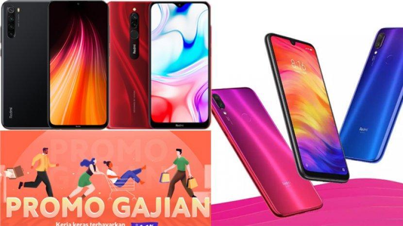 Promo Hp Xiaomi Diskon Hingga Rp 200 Ribu Berlaku 25 28 Februari 2020 Redmi 8 Hanya 1 Jutaan Surya