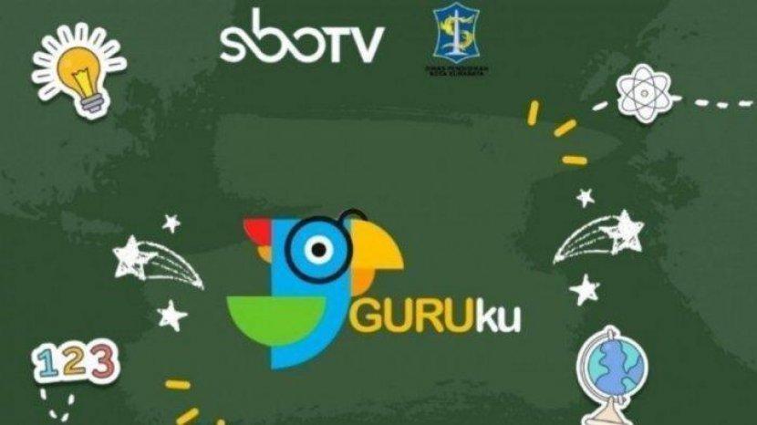 Soal Dan Jawaban Sbo Tv Sd Kelas 1 6 Program Guruku Hari Ini Selasa 22 Desember 2020 Surya