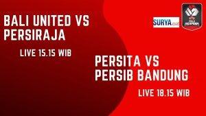 Piala Menpora 2021: Susunan Pemain Persita vs Persib ...