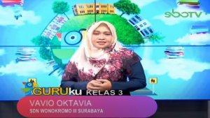 Soal dan Jawaban SD Kelas 3 SBO TV Senin 26 Oktober ...