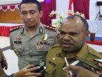 Biodata Yuni Wonda Bupati Puncak Jaya yang Bertahan dari Gempuran KKB Papua & Bikin Wilayahnya Aman