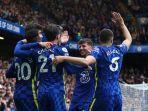Hasil dan Klasemen Liga Inggris: Chelsea & Man City Pesta Gol, Everton Kalah, The Blues di Puncak