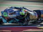Hasil MotoGP Teruel: Franco Morbidelli Juarai Seri Keduanya, Duo Suzuki Podium, Joan Mir Beringas