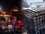 Sosok Joko, Petugas Cleaning Service Kejagung yang Rekeningnya Fantastis, Saksi Gedung Terbakar