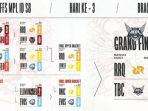 Hasil Playoff MPL Season 8: RRQ Hoshi Melaju ke Grand Final Usai Tendang Onic ke Lower Bracket