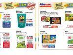 Promo Alfamart dan Indomaret 22 Oktober 2021: Dibuka Lagi Promo JSM Minyak Goreng hingga Beras