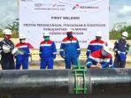 kegiatan-first-welding-pembangunan-jaringan-pipa-minyak-blok-rokan.jpg