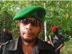 Sosok Fernando Worabai Panglima OPM yang Kebakaran Jenggot saat 2 KKB Papua Menyerah, ini Sangkalnya