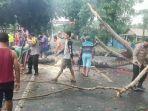 polisi-bersama-warga-menyingkirkan-pohon-tumbang-di-jalan-raya-tulungagung-blitar.jpg