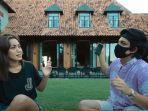 Penampakan Rumah Jessica Iskandar di Bali, Mewah Dilengkapi Spa Pribadi dan Taman Belakang Luas