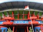 Kota Malang Masuk PPKM Level 2, Stadion Gajayana Siap Digunakan untuk Liga 1