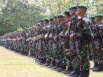 Tak Gentar KKB Papua Masih Bercokol, TNI Kirim Batalyon Pemukul Andalan Kodam Diponegoro ke RI-PNG