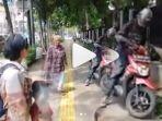 video-viral-pengendara-arogan-lewat-trotoar-serempet-anak-kecil-cekcok-dengan-ibu-ini-kronologinya.jpg