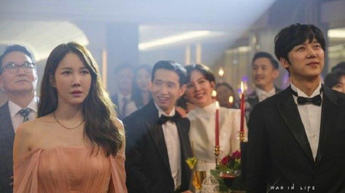 10 Drama Korea Rating Tertinggi Tahun 2020, Tak Bosan Bikin Kamu Termehek-Mehek