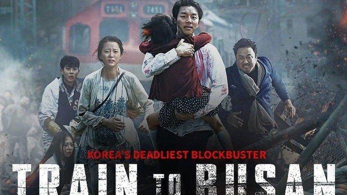 10 Film Korea Selatan Populer Tak Kalah Seru dari Dramanya, Ada Train to Busan dan Midnight Runners
