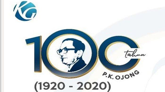 Kompas Gramedia Gelar Serangkaian Program Istimewa untuk Peringatan Seabad P.K. Ojong