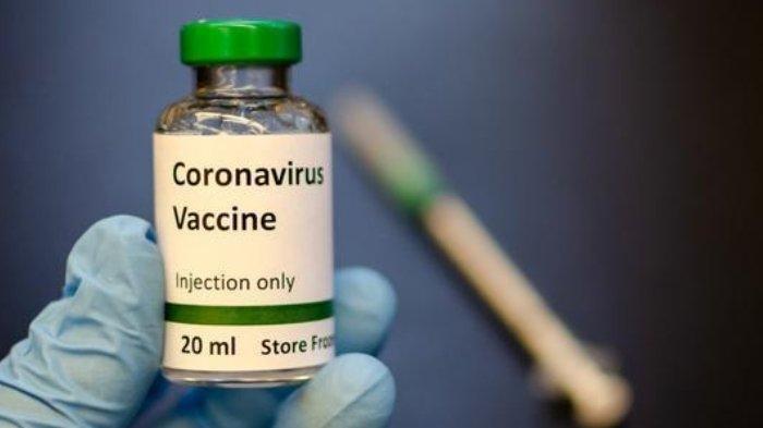 10 Tokoh di Kota Malang Bakal Terima Vaksin Covid-19, Sutiaji Sebut Ada 3 Golongan
