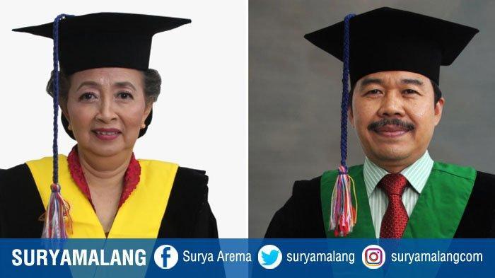 Pidato-Pidato Pengukuhan Gubes Universitas Negeri Malang (UM ) Akan Dibukukan