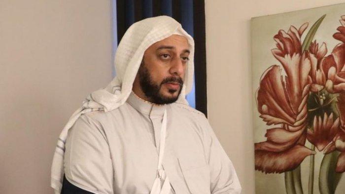 Syekh Ali Jaber meninggal dunia pada, Kamis (14/1/2021)