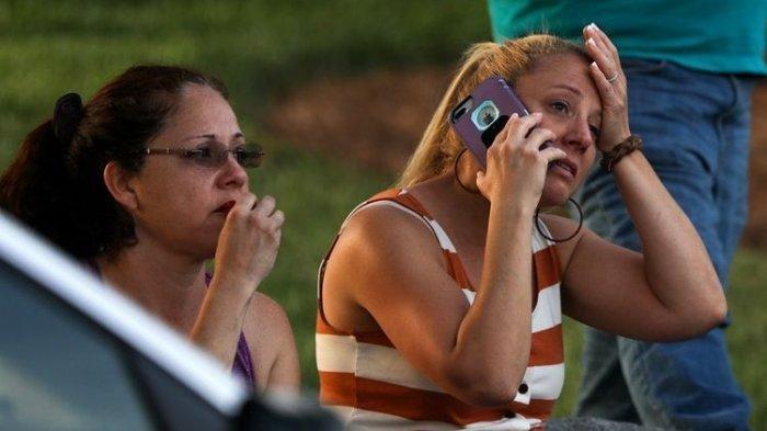2 Mahasiswa Tewas & 4 Orang Terluka dalam Penembakan Brutal di Universitas North Carolina