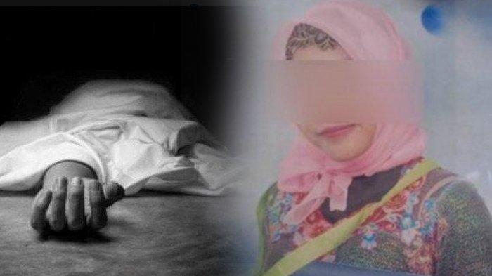 2 Mayat Perempuan Itu Ternyata Korban Pembunuhan oleh Oknum Polisi Berpangkat Aipda, Motifnya