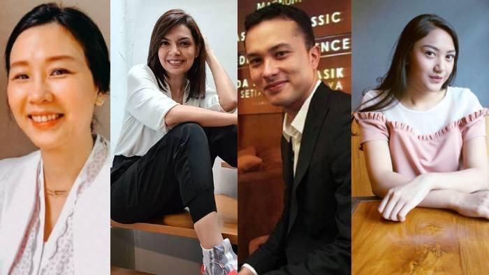 20 Tokoh Berpengaruh di Indonesia 2020: Veronica Tan, Najwa Shihab, Nicholas Saputra & Putri Tanjung