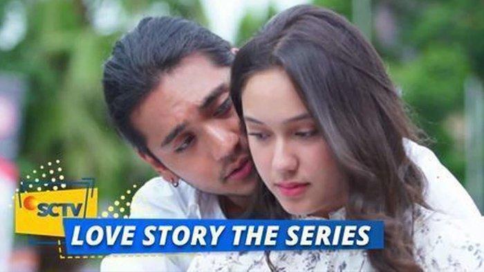 28 Nama Pemain Love Story The Series