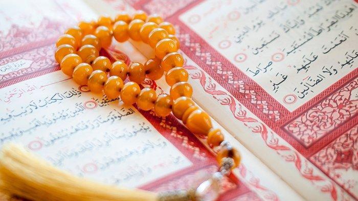3 Bacaan Wirid dan Doa Bulan Ramadan dari Habib Umar bin Hafiz, Lengkap Tulisan Arab, Latin dan Arti