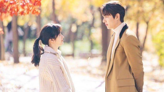3 Drama Korea Tentang Lintas Dimensi Terbaik Tahun 2020, Ada Drakor Lee Min Ho dan Kim Go Eun