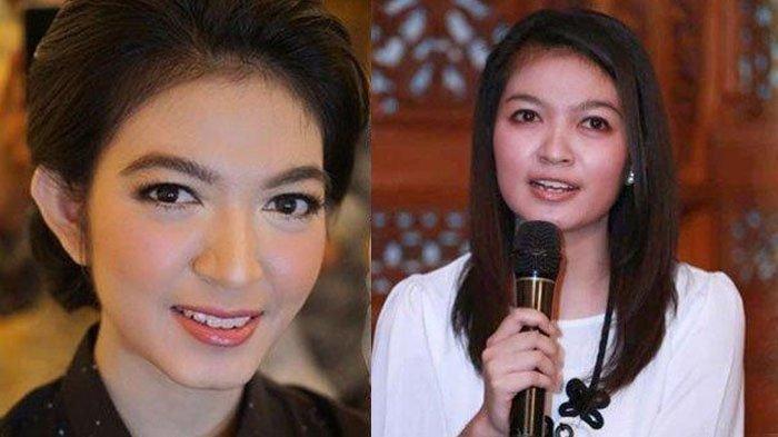 3 Foto Jadul Selvi Ananda Sebelum Jadi Mantu Presiden Jokowi Bikin Heboh, Cantik Dulu atau Sekarang?
