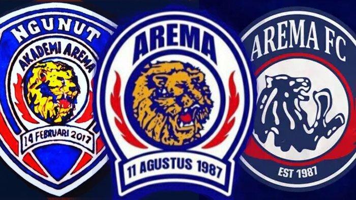 Ini 3 Klub Bernama Arema yang Resmi Diakui PSSI dan Mengikuti Kompetisi di Liga 1 dan Liga 3 Jatim