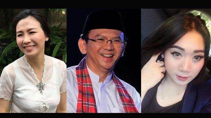 3 Perbedaan Bripda Puput dengan Veronica Tan, Blak-blakan Diungkap Ahok 'BTP' di Depan Calon Istri